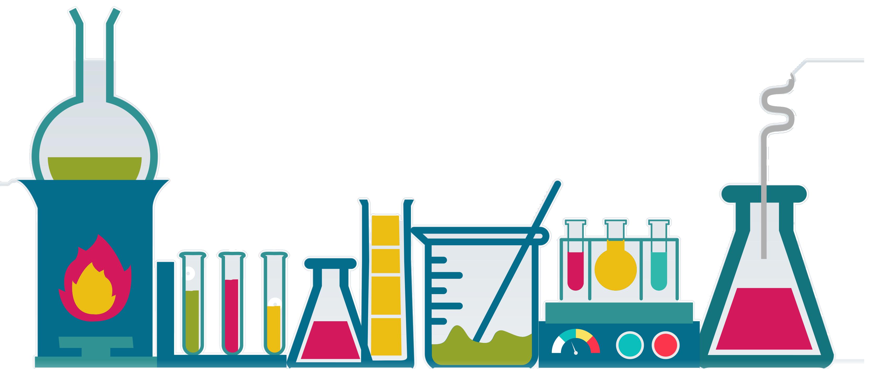 laboratorium - ecochemia