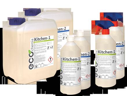 Eco Chemia Kuchnie