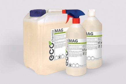 MAG - hipoalergiczny środek czyszczący