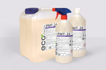 PMT 24 - silne odtłuszczanie