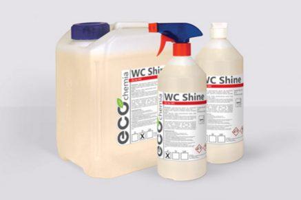 WC Shine