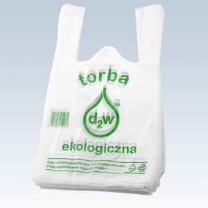Torba Biodegradowalna